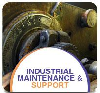 Industrial Maintenance & Support products