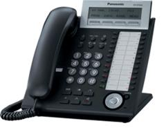 Telephone Panasonic KX DT 343