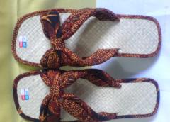 Sandals Batik