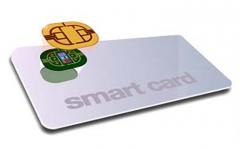 Smart Card Mifare