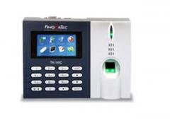 Fingerprint Time Attendance System TA100