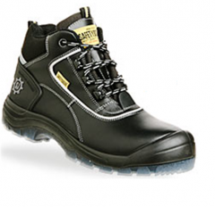 Safety Shoes Patrick Safety Jogger