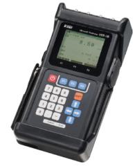 Portable Ultrasonic Flowmeter
