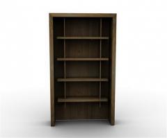 Bookshelf Arche