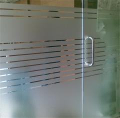 Doors Glass
