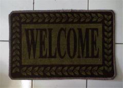 Mat Welcome