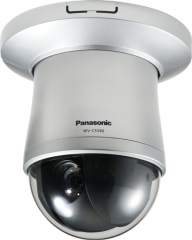 Dome Camera WV-CS580/ G
