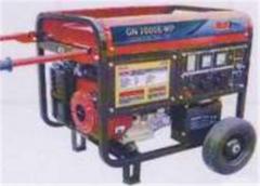 Generator GN 7000E-MP