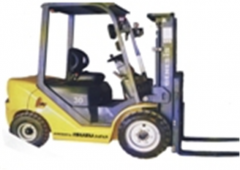 Forklift Trucks Diesel FD25T