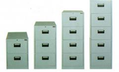 Cabinet Filing Standard
