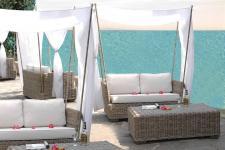 Outdoor Bedsofa