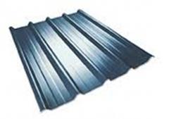 Roofing  Steel