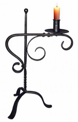 Curvings Candle Holder