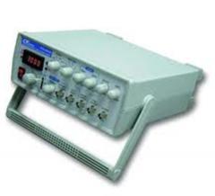 Generator FG 2003