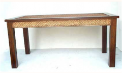 Dining table Saras Peel DT 6S