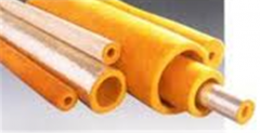 Glasswool Pipe Cover