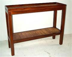 Console Table Stick Delfi