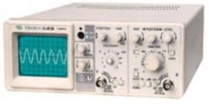 Oscilloscope Universal Student ST43010