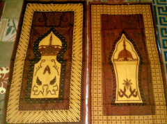 Mat Batik