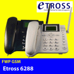 Etross 6288 GSM Fixed Wireless Telephone