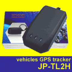 Vehicle GPS Tracker JP-TL2H