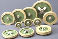 Capacitor Disc