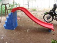 Children kids slide