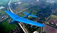Aerial Photo & Surveillance UAV