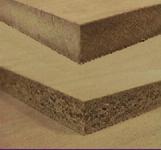 Medium-Density Fibreboard ( MDF)