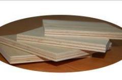 Moisture Resistant ( MR) Plywood