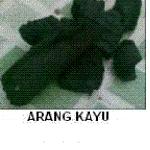 Arang Kayu coal