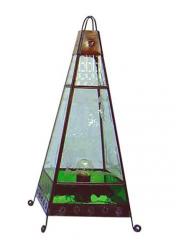 Lamp Indian