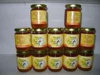 Sumbawa Honey