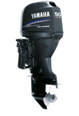 Outboard motor Yamaha 50 HP 4-Stroke