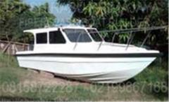 Patrol Boat 7 meter