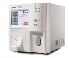 Chemistry Analyzer Semi-Auto