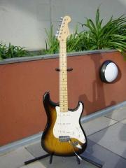 Fender Stratocaster 50th Anniversary Guitar