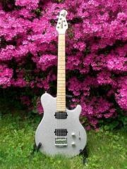 Ernie Ball Music Man Axis Sport Guitar