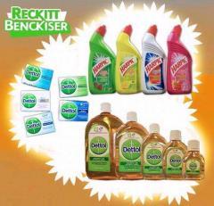 Liquid Soap Antiseptic