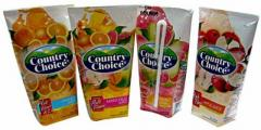 Country Choice Juice and Beverages