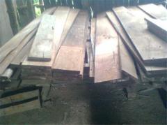 Lumber Teak