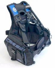 Cress-Sub Aquapro 5R BCD