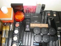 Mac Cosmetics in A Lots