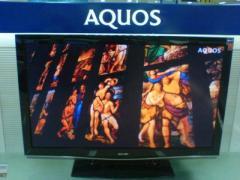 Sharp AQUOS 57 Inch HD LCD TV