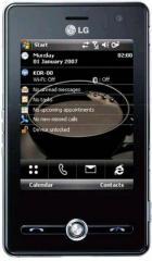 LG KS20 WiFI 3G 2.8 Inch Display Cell Phone