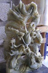 Statue Dragon