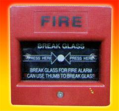 Manual Break Glass