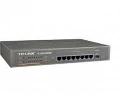 Web Smart Gigabit Switch TP-Link
