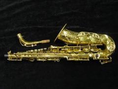 A Player's Selmer SaMark VI Alto Xophone