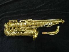 Nice Early Vintage Selmer Super Balanced Action